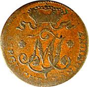 ½ Stuber - Maximilian IV Joseph – obverse