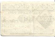 10 Pfennig (EDEKA) -  reverse