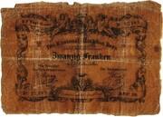 20 Francs (Kantonalbank von Bern) – obverse