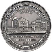 Medal - Federal Mint – obverse