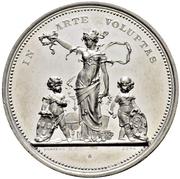 Medal - Bubenberg Bazar – reverse