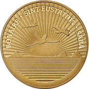 1 Dollar - Beatrix (US Dollar Introduction) – obverse