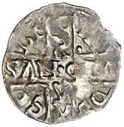 Dinero (cross) – reverse