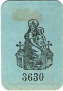 5 Pfennig (Molkerei-Genossenschaft) – reverse