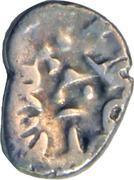 Damma - Rana Vigraha (Gurjuras of Broach) – obverse