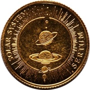 1 Sertum - Jigme Singye (Solar System) – reverse