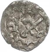 1 Pfennig - Sede Vacante – reverse