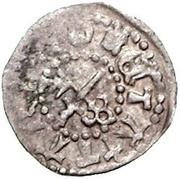1 Pfennig - Johannes II Bertkow – reverse