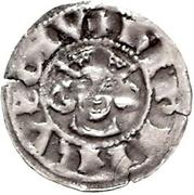 1 Artig - Heinrich II Wrangel – obverse