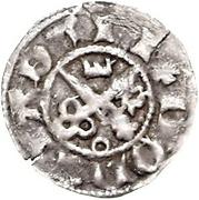 1 Artig - Heinrich II Wrangel – reverse