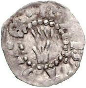 1 Pfennig - Bartholomäus Savijerwe – obverse