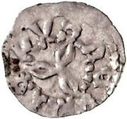 1 Pfennig - Helmich von Mallinckrodt – obverse