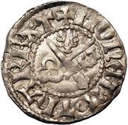 1 Artig - Heinrich I von Velde – reverse