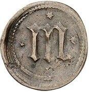 3 Pfennig (St. Remigius Stift Borken) – reverse