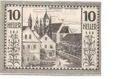 10 Heller (Bodendorf) -  obverse
