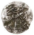 Obol - Unknown ruler (end of 10th century) – obverse