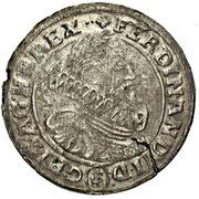 48 Kipperkreuzer - Ferdinand II (Brünn) – obverse