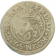 2 Kreuzer - Ferdinand I (Joachimsthal) -  obverse
