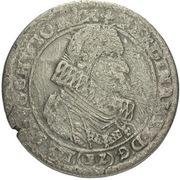 48 Kipperkreuzer - Ferdinand II (Olmutz) – obverse