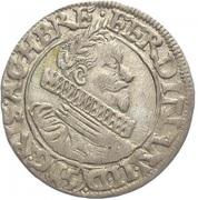 15 Kipperkreuzer - Ferdinand II (Brünn) – obverse