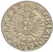15 Kipperkreuzer - Ferdinand II (Brünn) – reverse