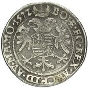 ½ Gulden/30 Kreuzer - Maximilian II (Kuttenberg) -  obverse