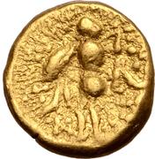 1/8 Stater (Athena Alkidemos Type) – reverse