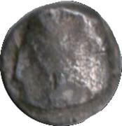Obol (Athena Alkidemos type) – obverse