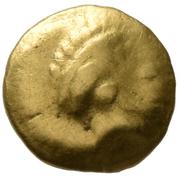 1/24 Stater (Athena Alkidemos type) – obverse