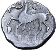 Drachm (Tótfalu Type) – reverse