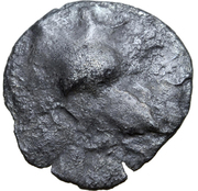 Obol (Roseldorf III Type) – obverse