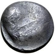 Obol (Roseldorf II Type) – obverse