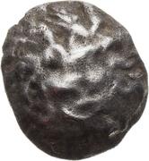 Obol (Karlstein Type) – obverse