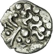 Drachm (Prague type) – obverse
