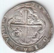 4 Reales - Philip II – reverse