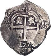 8 Reales - Philip V – obverse