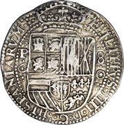 8 Reales - Philip IV – obverse