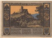 25 Pfennig (Stadtsparkasse) – reverse