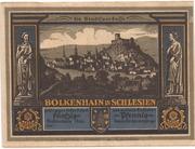 50 Pfennig (Stadtsparkasse) – obverse