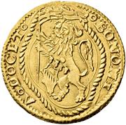 2 Bolognini - Giovanni II Bentivoglio – reverse