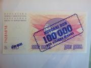 100,000 Dinara -  reverse