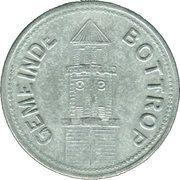 10 Pfennig - Bottrop – obverse