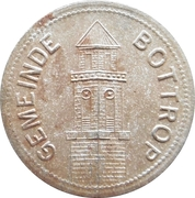 10 Pfennig - Bottrop -  obverse