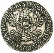 15 Sols - Henri de la Tour d'Auvergne – obverse
