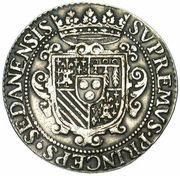 15 Sols - Henri de la Tour d'Auvergne -  reverse