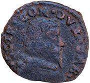 1 Sesino - Scipione Gonzaga – obverse