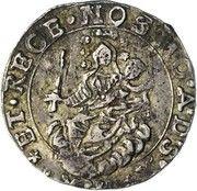 10 Soldi (Genoa Counterfeit) – obverse