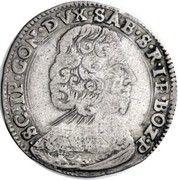 30 Soldi - Scipione Gonzaga – obverse