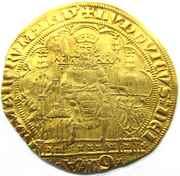 1 Gouden Schild - Jean III – obverse