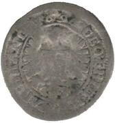 2 Kreuzer - Georg Friedrich II. – obverse